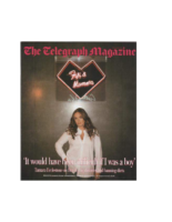 The Telegraph Magazine_29 September 2018_UK
