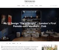 Trendland, online, march 2018